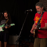 Wed, 08/05/2019 - 1:48pm - Meat Pupppets Live in Studio A, 05/08/19 Photographer: Joanna LaPorte