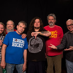 Wed, 08/05/2019 - 1:16pm - Meat Pupppets Live in Studio A, 05/08/19 Photographer: Jeffrey Pelyao