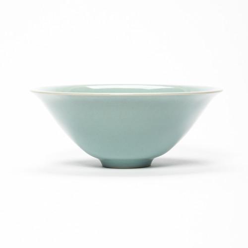 Celadon Chawan from Mr Yen CY-2 Feng Qing