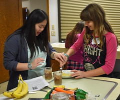 4-H Winter Workshop