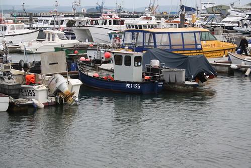 Fishing Boat PE1125 OSIRIS