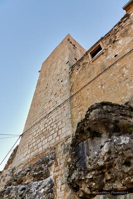 Kula kršanskoga kaštela