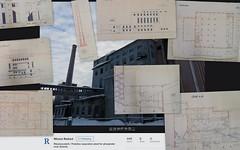 Fosforiiditööstus / Historical phosphate rock industry in Estonia