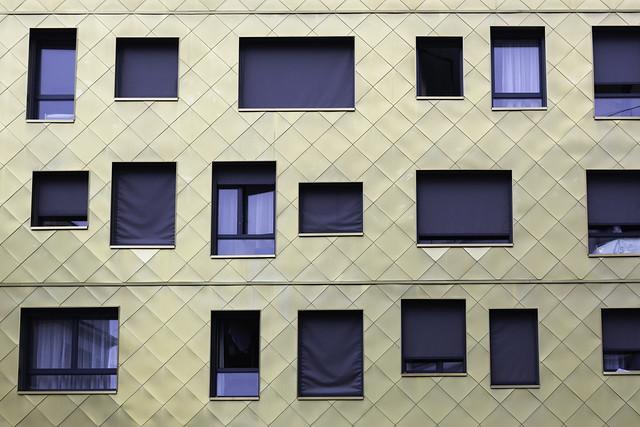 aplat de géométrie