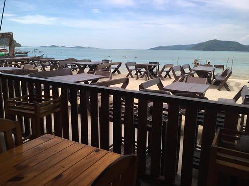 サムイ島 タン島半日シュノーケルツアー koh samui Half day Koh Tan Snorkel Tour