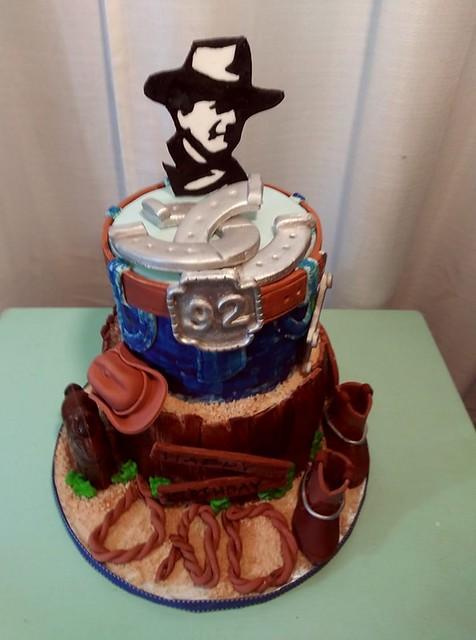 Cake by Jacque Wainwright