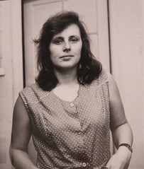 Photo exhibition Helga Paris
