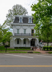 Beery House — Upper Sandusky, Ohio