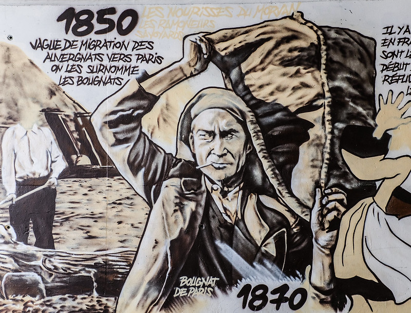 Evry Daily Photo - Evry - Une Histoire de l'Immigration
