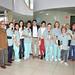 Sant Jordi 2019 a l'Hospital de dia Sant Jordi