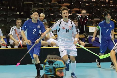 2019 WFC MU19 - Japan v Poland