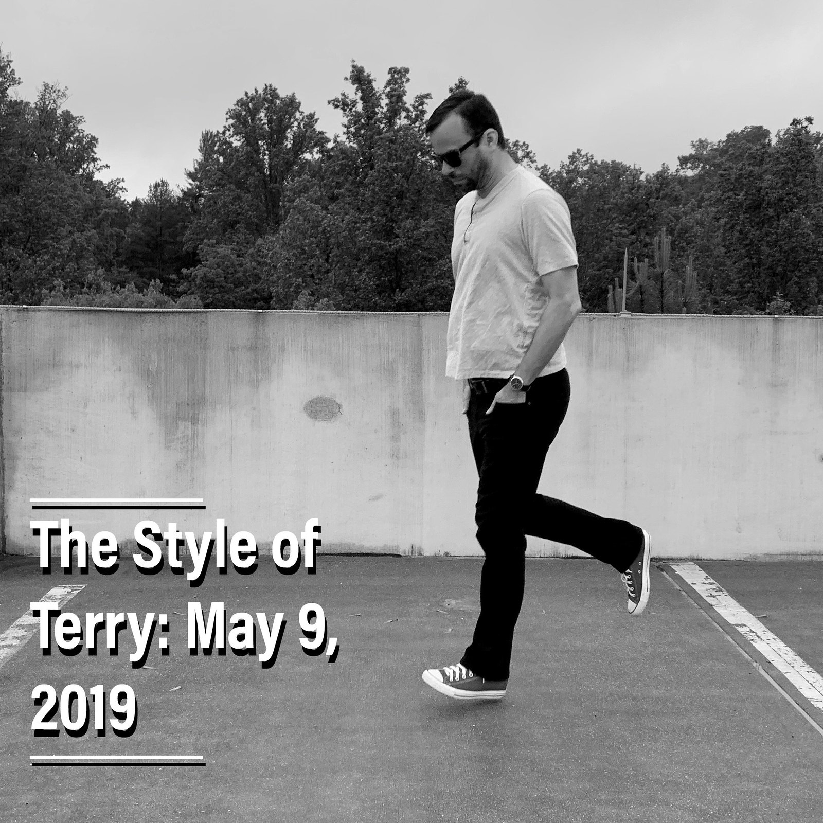 The Style of Terry: 5.9.19