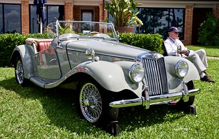 MG TF-1500 (1955) | by jerrywhite5