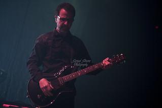 Godsmack - Tony Rombola