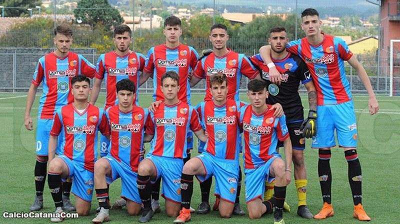Under 17 Juve Stabia-Catania, oggi andata dei quarti di finale