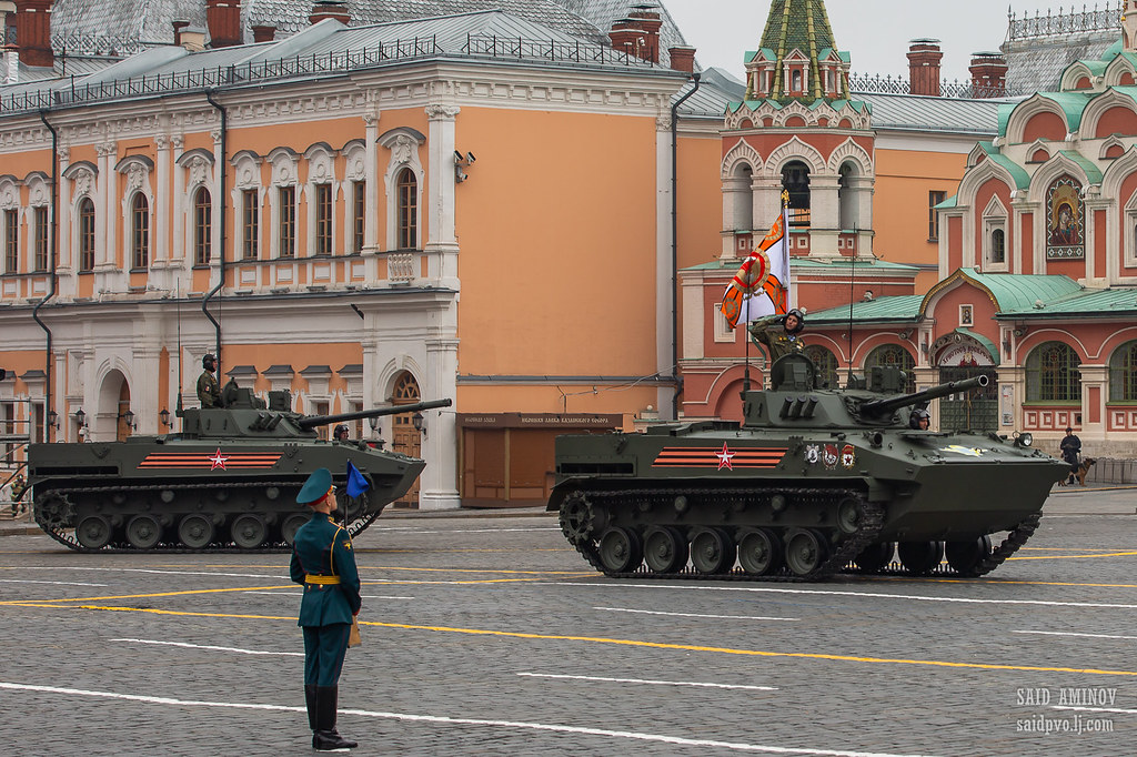 Victory Day Military Parades in Moscow (2010-Present) - Page 2 47024229444_221b1bc370_b