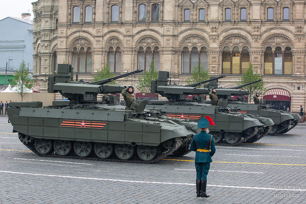 Victory Day Military Parades in Moscow (2010-Present) - Page 2 47024230074_3c19a55196_b