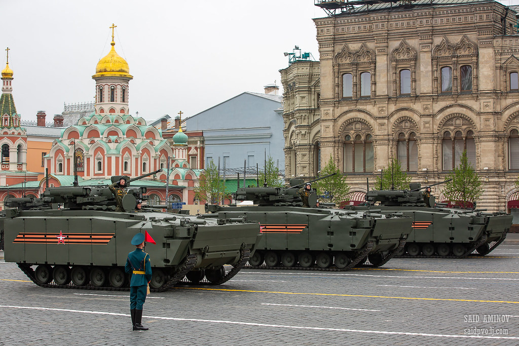 Victory Day Military Parades in Moscow (2010-Present) - Page 2 47024231074_6354b2c317_b