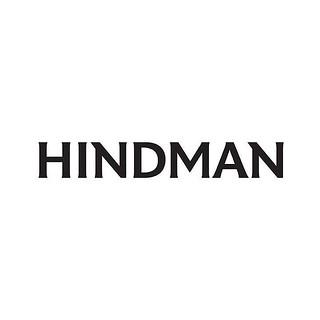 Hindman Auctions logo