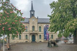 Kunstforum im Alten Rathaus Ingelheim