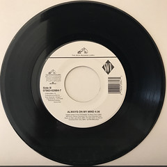 SWV:ANYTHING(RECORD SIDE-B)