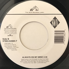 SWV:ANYTHING(LABEL SIDE-B)