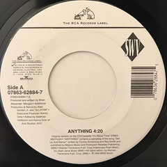 SWV:ANYTHING(LABEL SIDE-A)