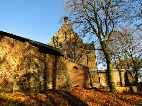 Averbode Abbey - Abdij van Averbode