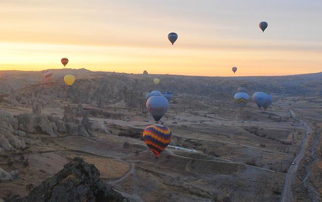 Göreme, Cappadocia (Kapadokya, Turkey) 969