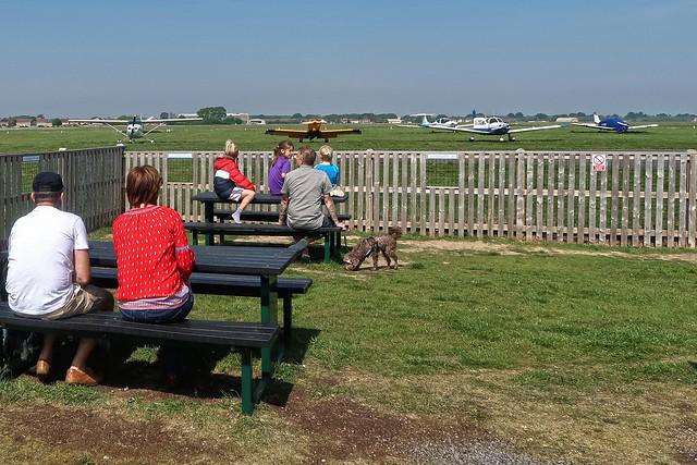 Solent Airport at Daedalus
