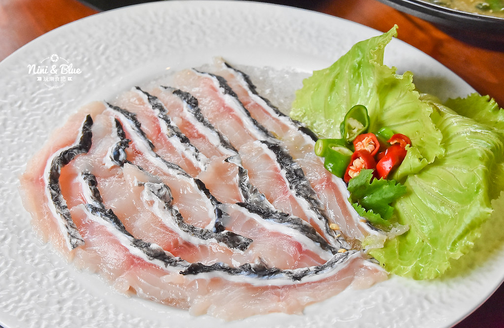 漁知香木桶魚 台中逢甲美食 麻辣烤魚 小龍蝦 水煮牛 四川烤魚23