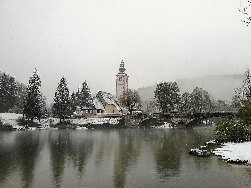 Bohinj Slovenia lumi
