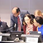 BRS COPs 2019 DAY 11 - May 10, 2019, Geneva, Switzerland