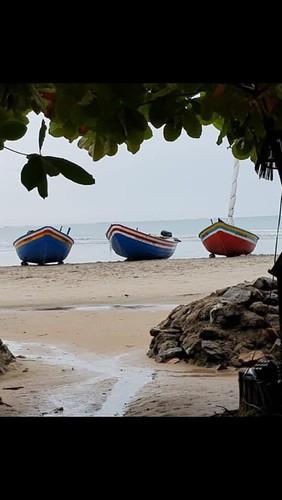 Canoas de Jeri