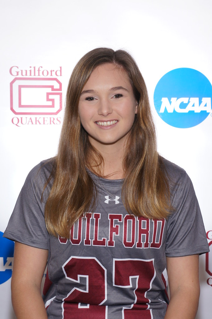 Holly Kozak - Guilford 2019