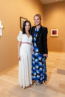 The Society of MSK's Opening Night of TEFAF New York Spring