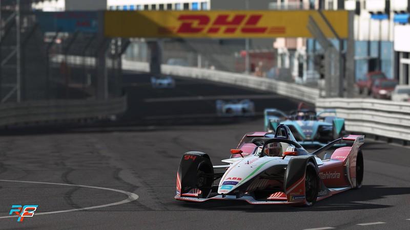 rF2 Monaco 3