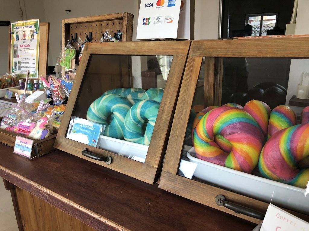 Caracalla Rainbow Photos