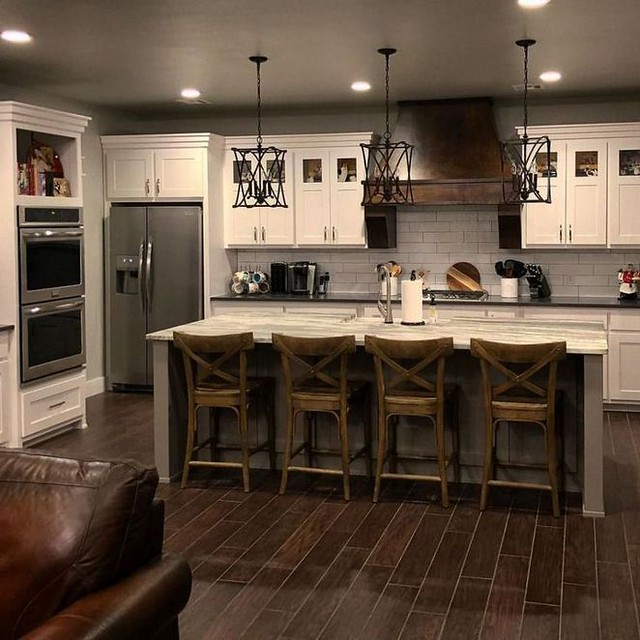 58 The Importance Of Kitchen Ideas Dream Farmhouse 29 Flickr