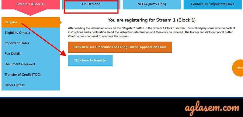 NIOS Starts ON Demand Registrations; Exams Begins From 1st June