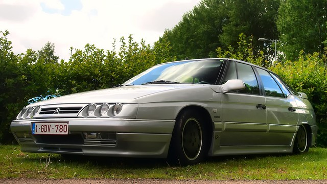 Citroën XM V6 Exclusive