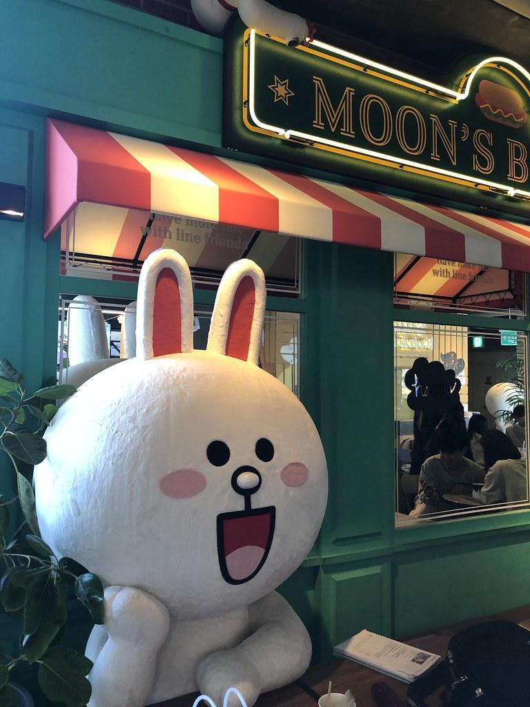 Inside Line Cafe | Cafes in Seoul