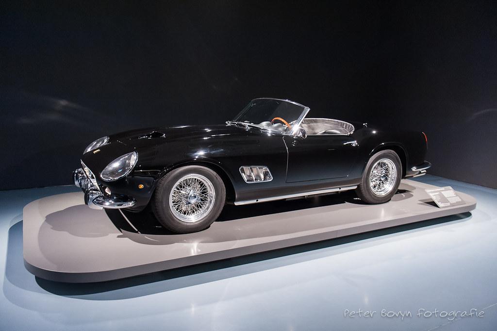 Ferrari 250 Gt California Spyder 1960 1957 1962 3 0 Li Flickr