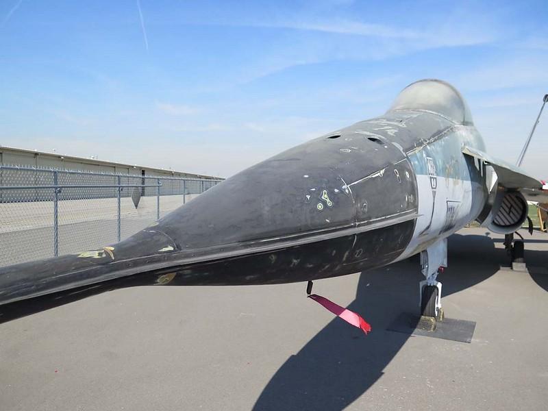 Northrop YF-17 Cobra 00006