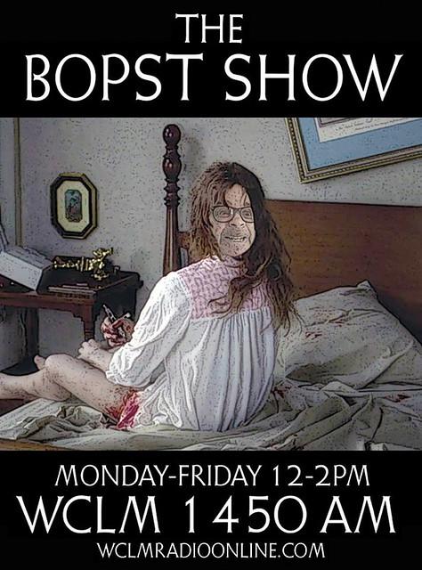 Bopst Show