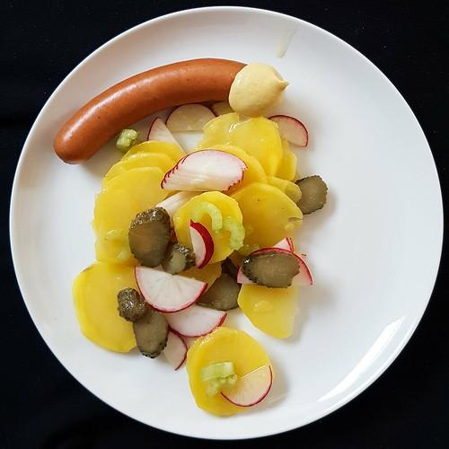 Kartoffelsalat-Frankfurter 20190501_123016