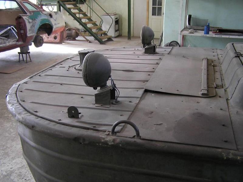 Gaz-46 MAV 00009