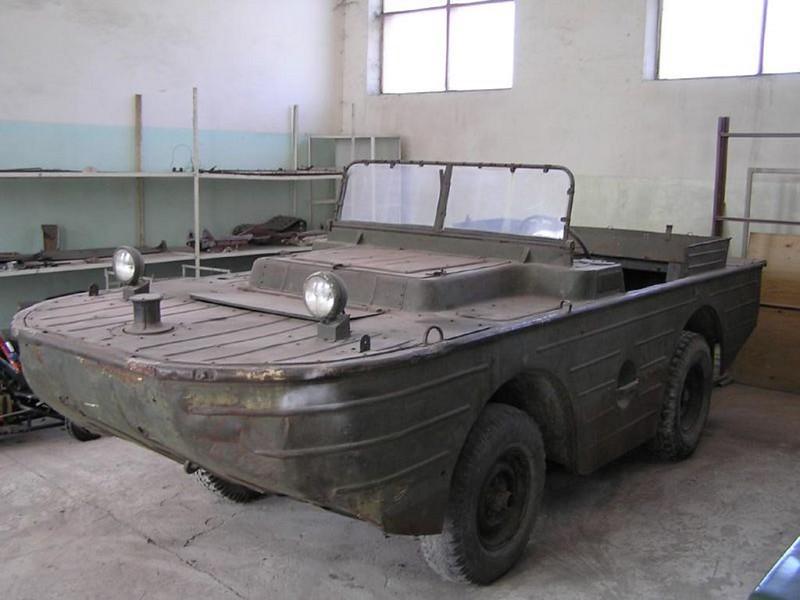 Gaz-46 MAV 00008