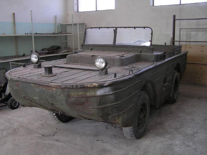 ГАЗ-46 МАВ 00007