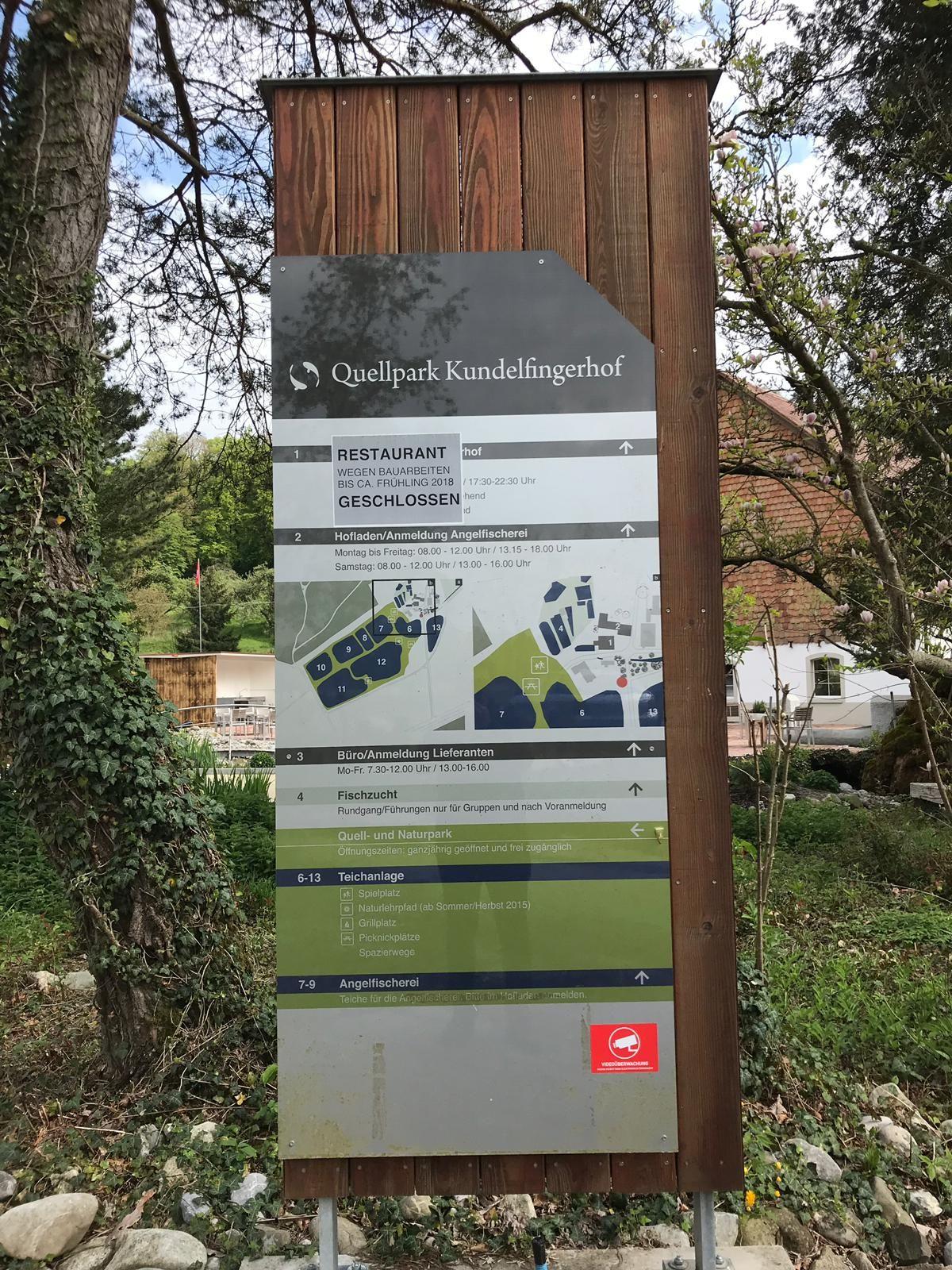 Kundelfingerhof